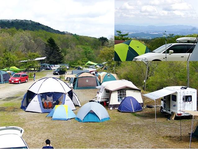 photo by  ニュー霧降キャンプ場 オフィシャルサイト