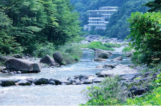 photo by 鬼怒川温泉オートキャンプ場HP