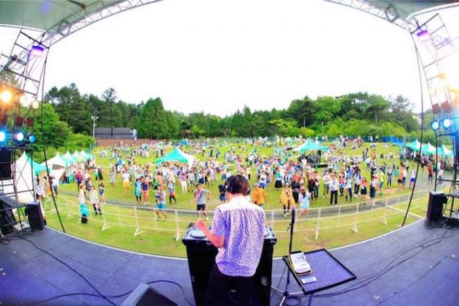 photo by ROKKO SUN MUSIC facebookページ