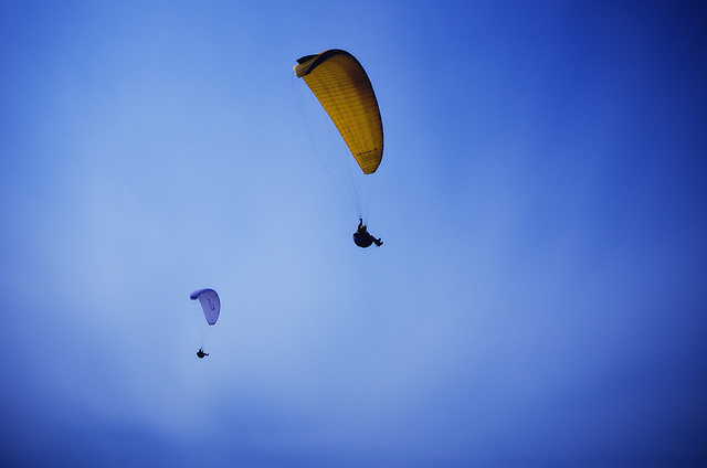 photo by Paraglider | Flickr - Photo Sharing!