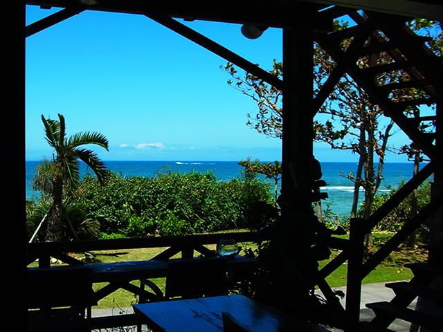 photo by 海辺の小さなホテル「海の邦 都屋」公式ページ