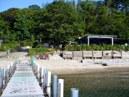 photo by 浜名湖でバーベキューするなら・・・海辺の遊び場BARBEEふじ