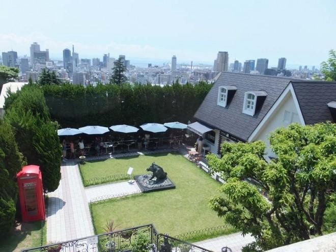 photo by 神戸北野の異人館 うろこの家