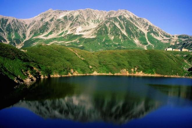 立山黒部アルペンフェスティバル2015