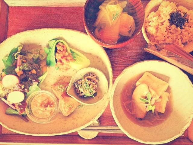 photo by 野菜cafe廻-meguri