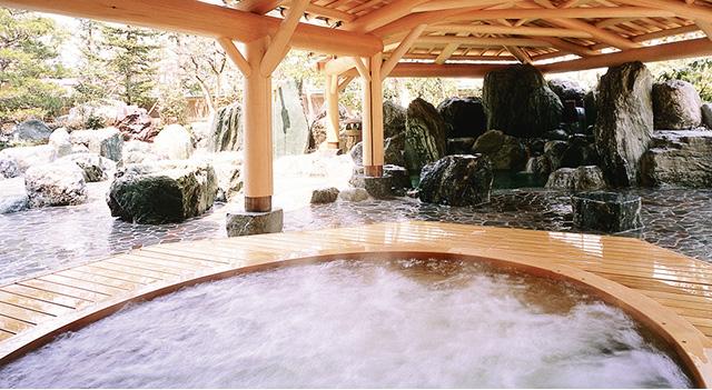 photo by 高山グリーンホテル飛騨高山温泉