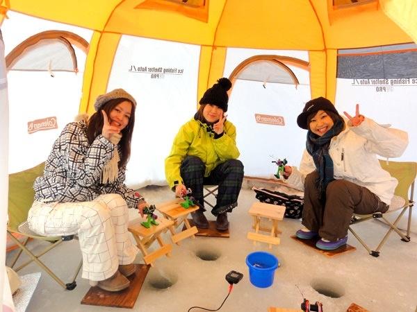 photo by 《ガイドおすすめ!富良野送迎付き》 1DAYコース(北海道・富良野・美瑛・トマム)|そとあそび