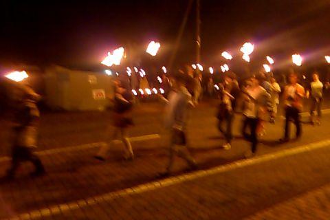釧路祭り1