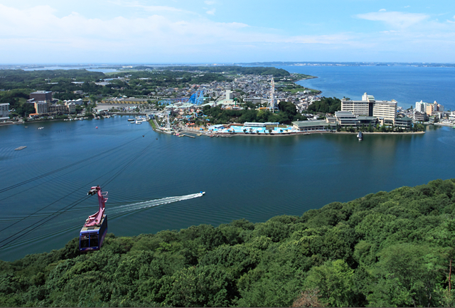 photo by 浜名湖オルゴールミュージアム