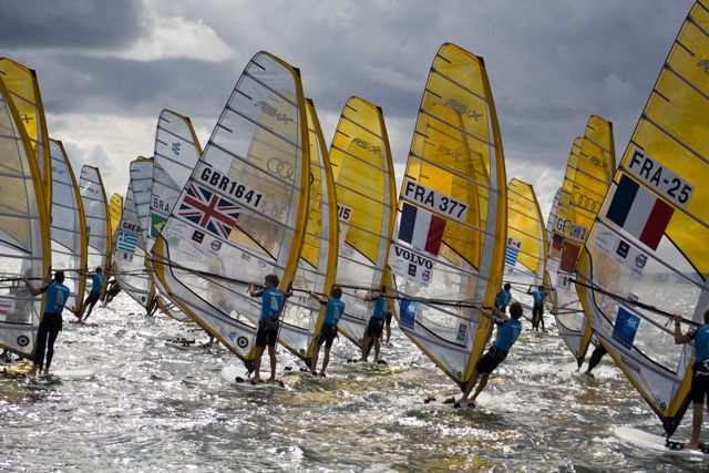 photo by RS:X World Windsurfing Championship