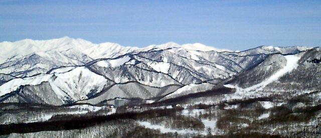 photo by Minakamikougen - 水上高原スキーリゾート - Wikipedia