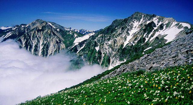 photo by 白馬岳 - Wikipedia