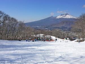 photo by 軽井沢プリンスホテルスキー場 - Wikipedia