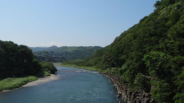 photo by 相模川 - Wikipedia