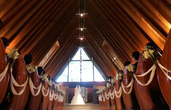 photo by 軽井沢高原教会