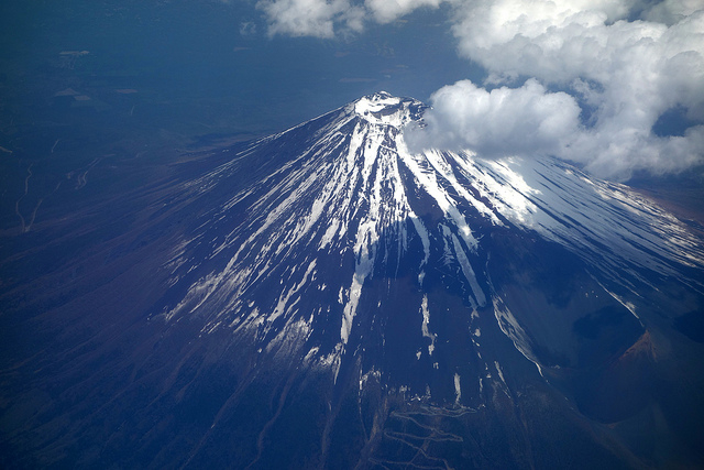 photo by Congrats! World Heritage, Mt.Fuji | Flickr - Photo Sharing!