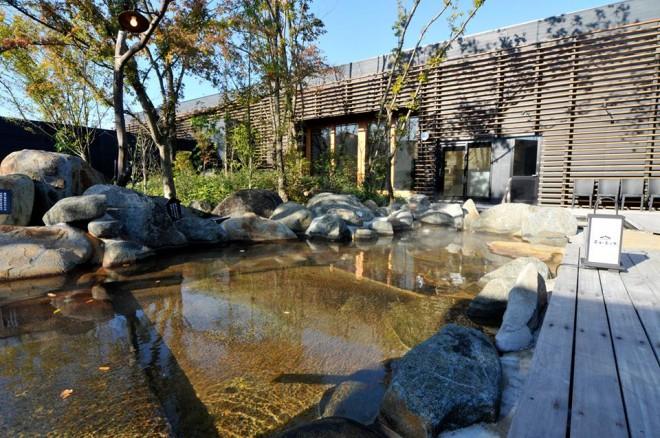 photo by (51) なめがわ温泉 花和楽の湯