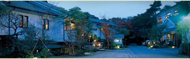 photo by 温泉宿『かわ村』蔵造りの老舗旅館