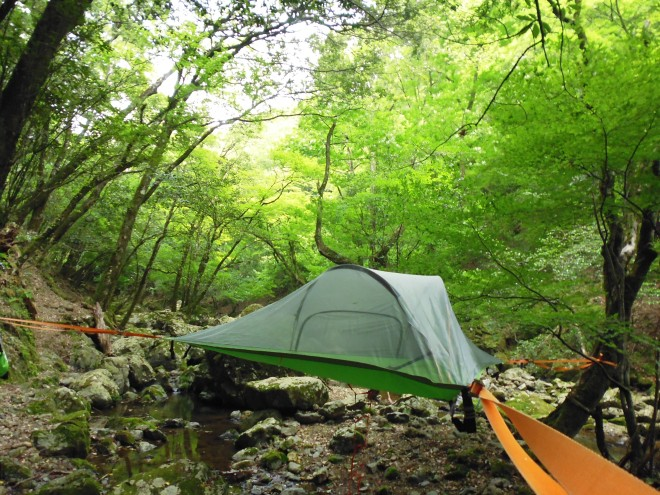 photo by TENTSILE JAPAN(テントサイルジャパン)公式通販サイト