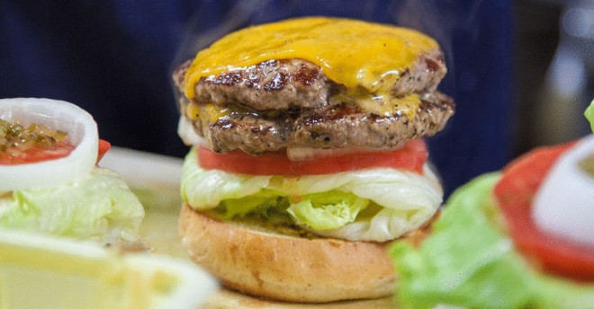 photo by Moose Hills Burger