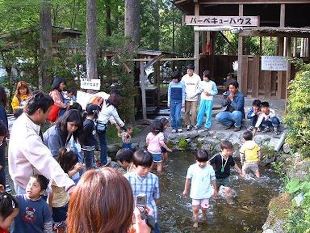 photo by 朝霧高原オートキャンプ場