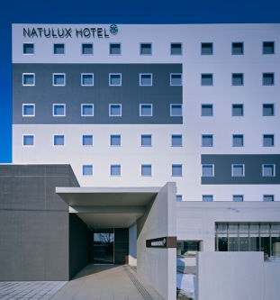 photo by NATULUX HOTEL