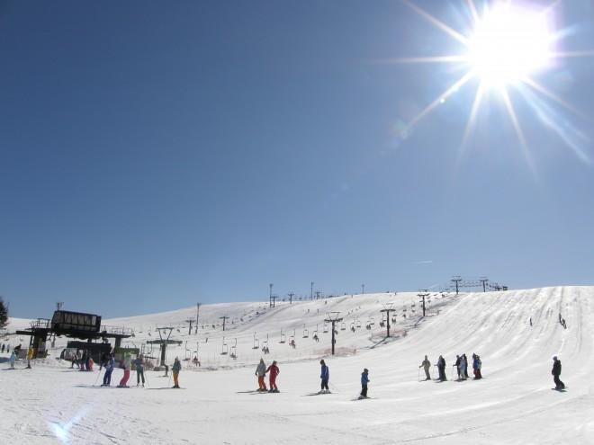 Photo by ファミリーゲレンデ霧ヶ峰スキー場