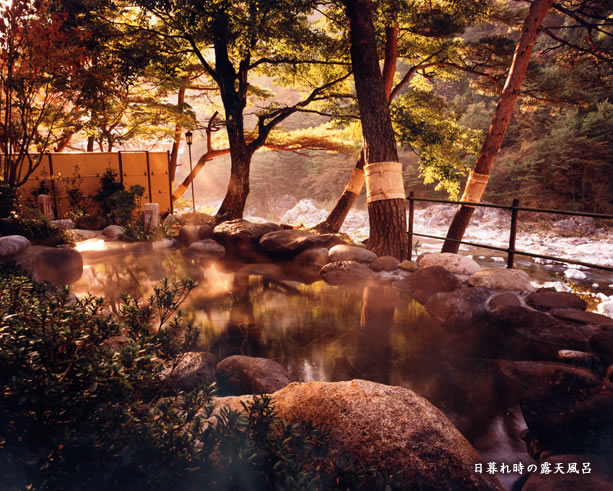 photo by 鬼怒川温泉 花の宿松や公式HP 栃木県日光市の旅館  温泉 