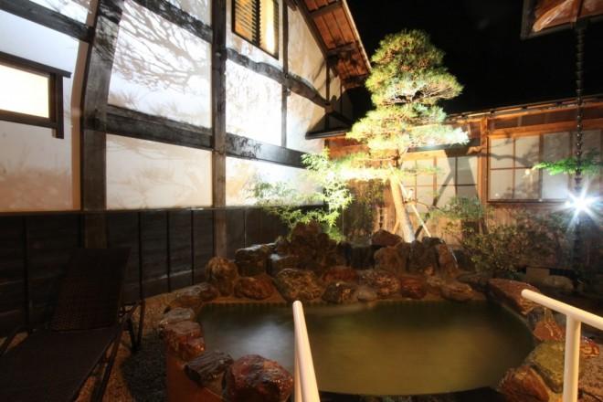 photo by ちちぶ温泉はなのや - 秩父 花と湯のおもてなしの宿