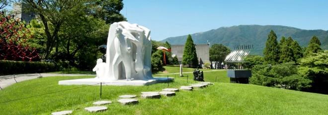 photo by 箱根 彫刻の森美術館