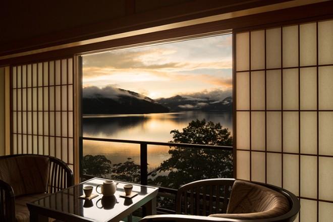 *写真はイメージです photo by 星野リゾート 界 日光