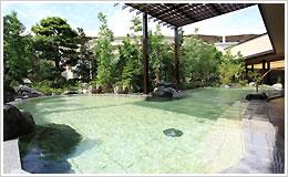 photo by フロアガイド 【華咲の湯】-浜名湖かんざんじ温泉に、静岡県下最大の日帰り温泉「華咲の湯」が登場しました!