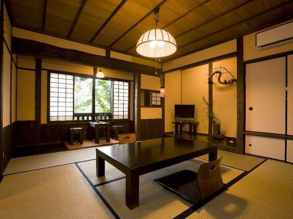 photo by 離れ 梟(ふくろう) - 阿蘇 内牧温泉|旅館 親和苑