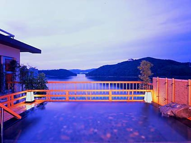 photo by ホテル鞠水亭【公式】