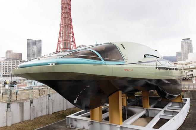 photo by 神戸海洋博物館