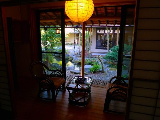 photo by 瓜島温泉旅館 翠紅苑 さくら【公式HP】