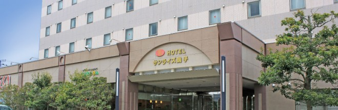photo by ホテルサンライズ銚子】