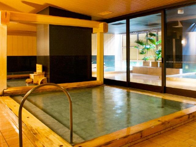 photo by 鬼怒川温泉ホテル(公式ホームページ) 日光市の老舗温泉旅館