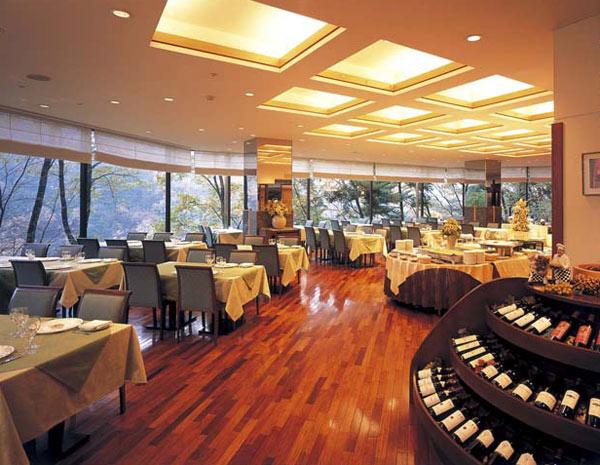 photo by レストラン 鬼怒川でのリゾートホテル宿泊ならホテルハーヴェスト鬼怒川 【公式サイト】ホテルハーヴェスト
