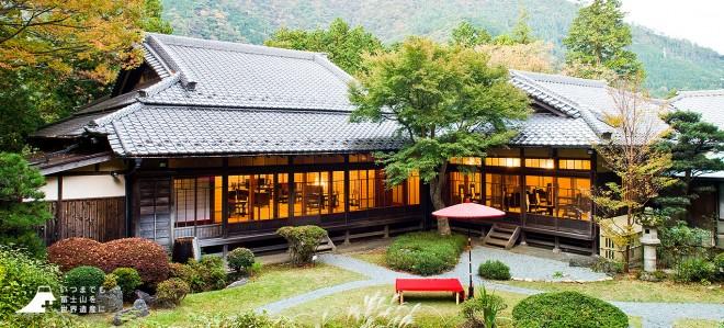 photo by 富士屋ホテル