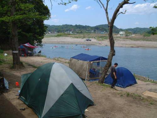 photo by なかよしキャンプグラウンド