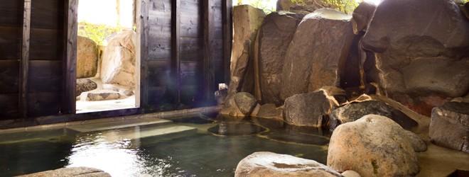 photo by 天然温泉 - 旅の宿 阿蘇乃湯