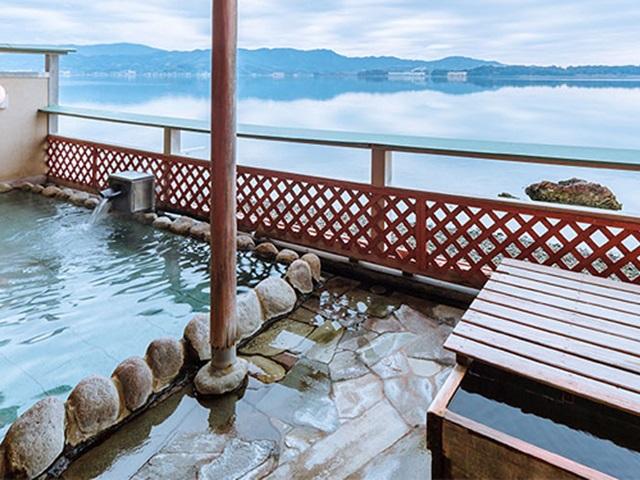photo by 浜松三ヶ日温泉 ホテルリステル浜名湖【公式】