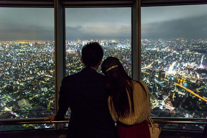 photo by 東京スカイツリー