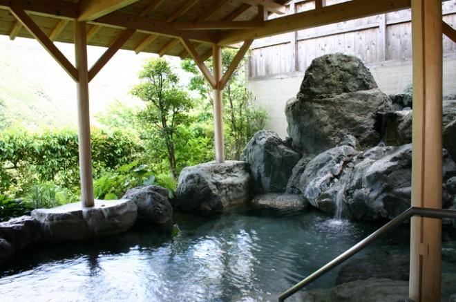 湯盛温泉 ホテル杉の湯公式HP