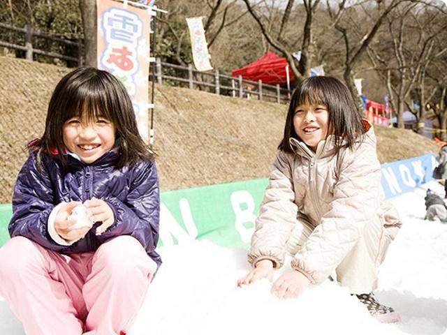 photo by 【公式】さがみ湖リゾート プレジャーフォレスト