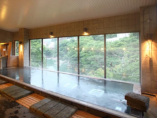 photo by 【公式サイト】鬼怒川温泉 ほてる白河