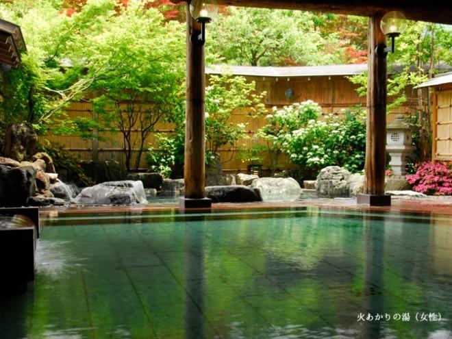 photo by 旅館『松乃井』