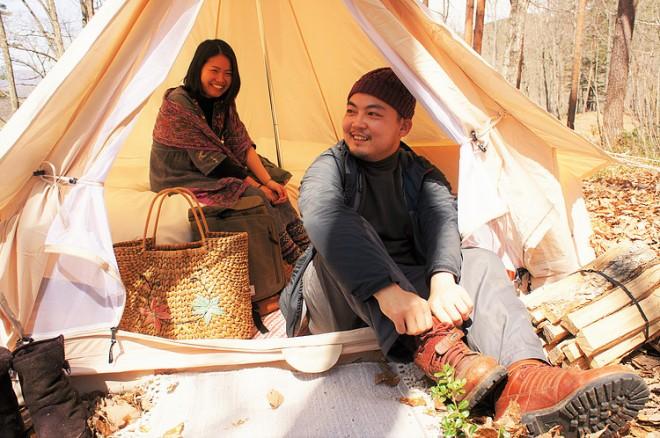 photo by yamanomura-camping