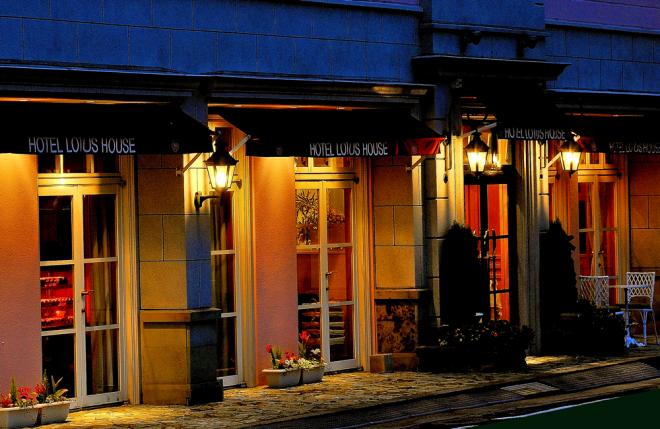 photo by [LOTUS CAFE ロータスカフェ] 佐世保のイタリアン